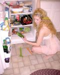 Caroline In The Kitchen