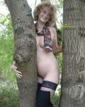 Babe In The Woods