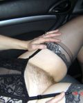 Hotlegs Flashes Outdoors