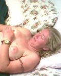 Susie R On The Bed II
