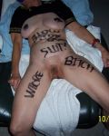 Dead Drunk Slut Wife