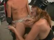 Chained Blow Job II