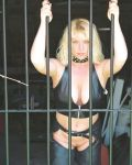 Sexy Josy Behind Bars