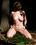 Chrissie In The Woods II
