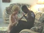 Sexy Marcia & The Black Guy V