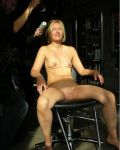 Sexy Suz At The Salon