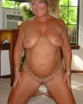 My Sexy Mature Wife