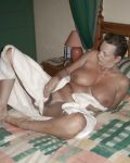 Hot Grandma Wet And Dry