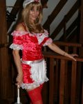 Red Hot Maid Rikki