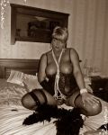 Xrated Goes Back In Time