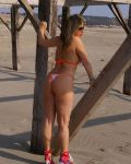 NudistGirl Has More Beach Pics