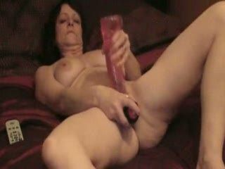 My Huge Dildo