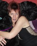 Passion Pussy Back In Black