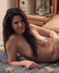 Hot MILF's First Time