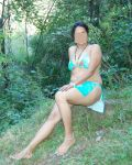 Boldindianwife In Jungle