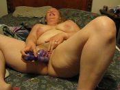 Mature Hottie At Play