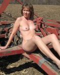 Babyruthie The Farmers Slut