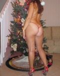 Latina The Xmas MILF