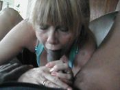 A Wonderful Cock Sucking