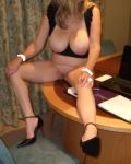 More Of The Secretarial Look