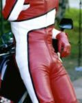 In My Leather Suits