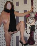 Spindle's Wife's New Lingerie II