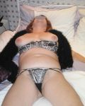 Spindle's Wife's New Lingerie IIi