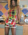Malika In The Kitchen