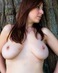 Boobtastic In The Woods