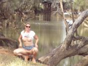 Aussie Kym's Outdoor Fun