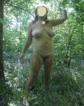 Mrs Spindles In The Woods II