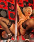 Sally Sexy Pole Dance