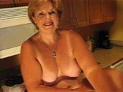 Dear aunty em mature with
