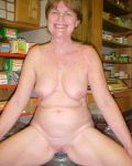 Sales Clerk Mrs Lucky II