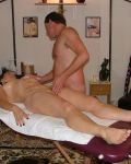 Sexy Milf's Naughty Massage II
