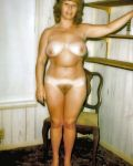 Sweet Wife Naked