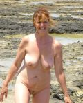 Corralejo Nudist