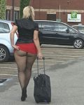 Travel Naughty