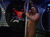 Pole Dancing Girlfriend