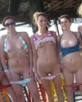 Lake Havasu Spring Break Girls