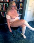 Penelope Thigh Highs